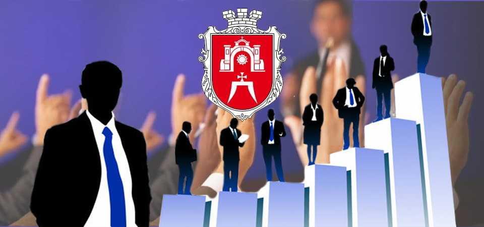deputies rating title - У Лановецькій міській раді запрацював рейтинг депутатів