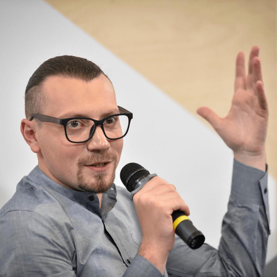 vitalij bezhin - Громади України у 2031 році - оптимістичні сценарії розвитку