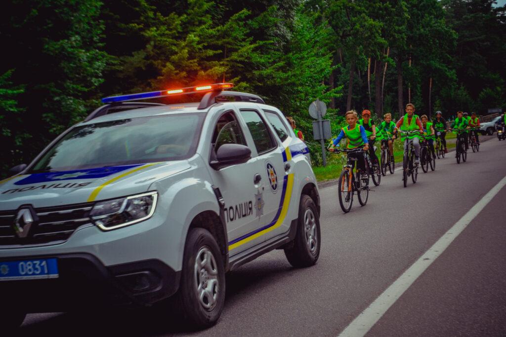 240114117 923937371884670 742493375349273468 n 1024x683 - Стежками Незалежності України велосипедисти об'єднали Рівненщину і Тернопільщину