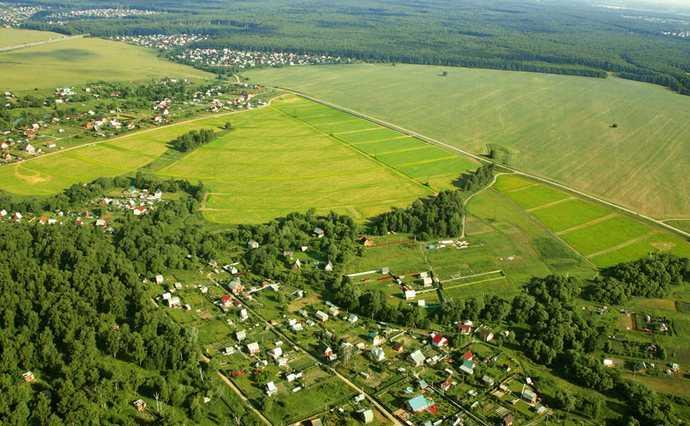 800c105 690 - Управління земельними ресурсам: які зміни чекають на громади ?