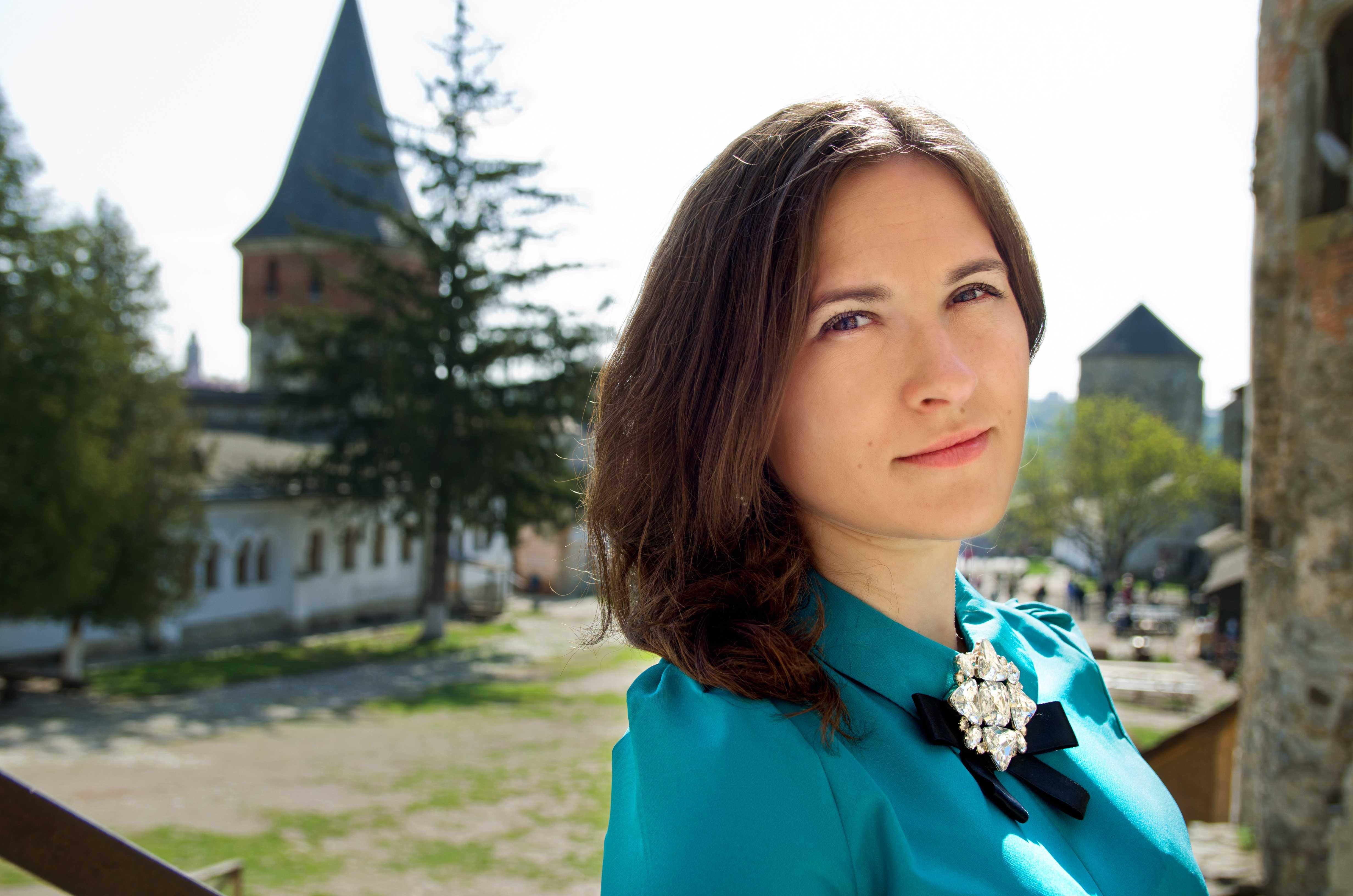 dsc 1116 - Тетяна Сметанюк: Ваша команда,  це люди з якими ви можете роками працювати, а згодом називати їх сім'єю