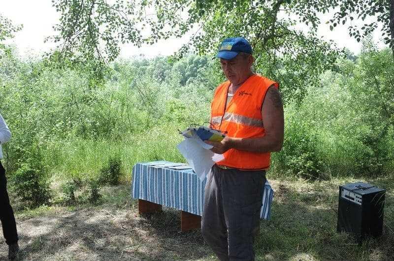 sprut 2 1 - «Новоселиця-Спрут» – громадська організація з Буковини, яка виросла із волонтерства та гуртка з водного туризму