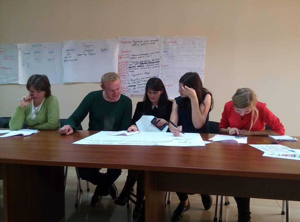 242755065 397275398547018 431893578125414690 n - ГО «Оцінка і моніторинг-ІФ»: сприяння прийняттю ефективних місцевих і державних рішень задля розвитку регіону та України загалом