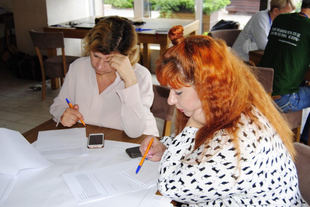 dsc4558 1024x685 - У Тернополі навчалися проєктні менеджери з усього заходу України