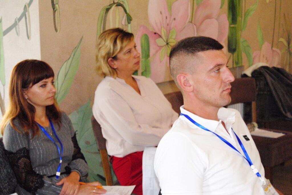 pavlenchuk denys 1024x685 - Проєктний менеджмент вивчали й активісти, й посадові особи громад з Чернівецької області